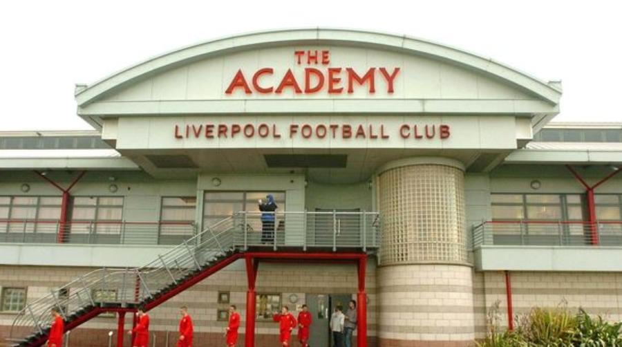 Από τα πλέον υπερσύγχρονα στην Ευρώπη θα είναι το νέο προπονητικό κέντρο της Liverpool στο Kirkby