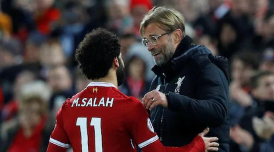 Δεν δέχεται τα περί κακής φόρμας του Salah ο Klopp.