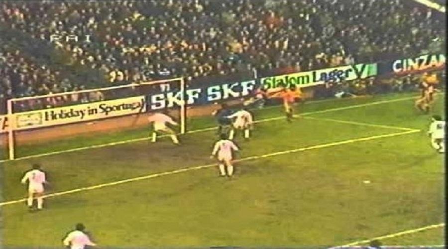 Liverpool-Benfica 1984