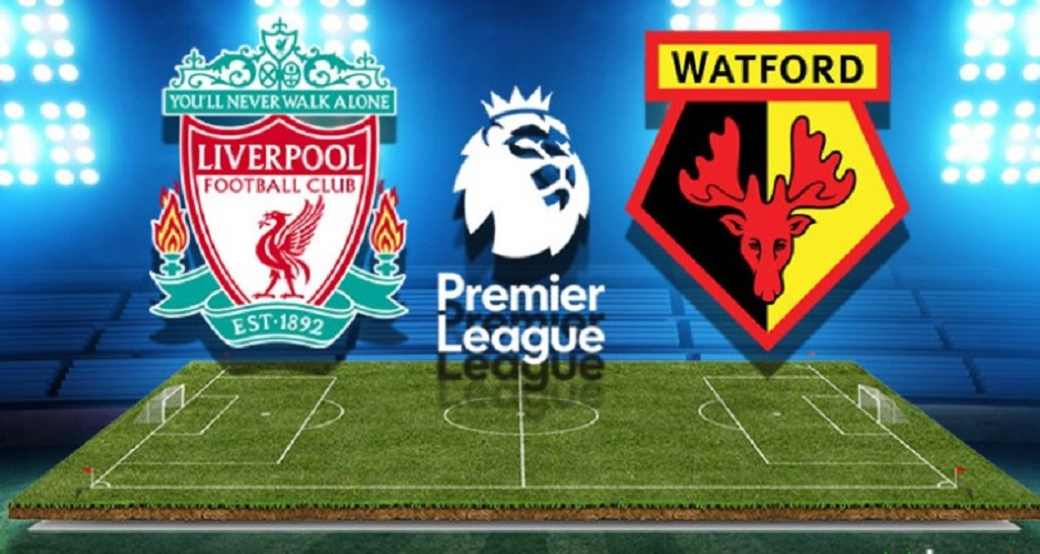 Liverpool-Watford (preview)