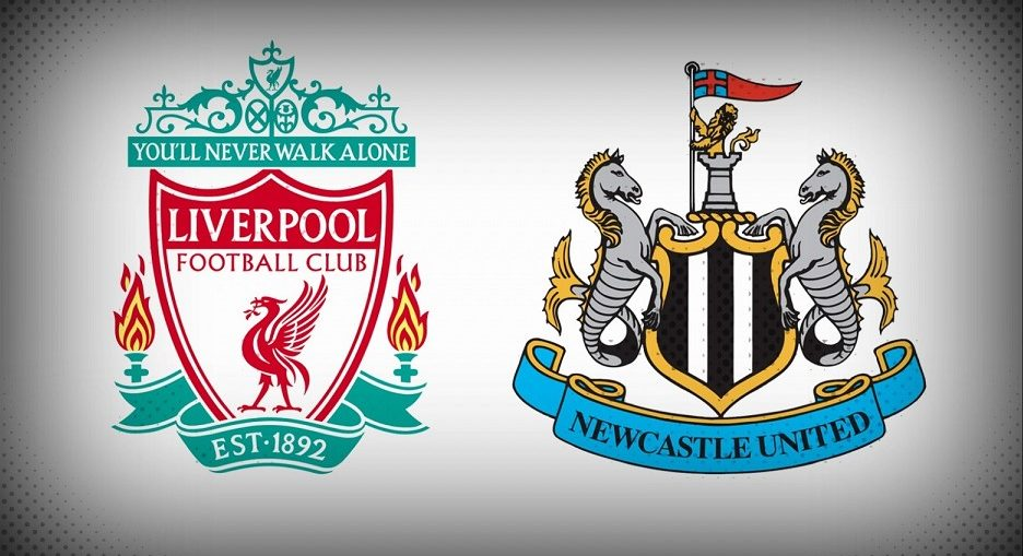 Liverpool vs Newcastle