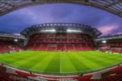 H Main Stand βοήθησε πολύ στη ραγδαία αύξηση εσόδων από τα παιχνίδια στο Anfield