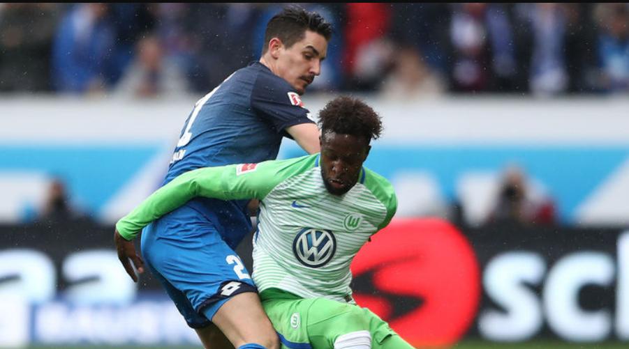 Εφιαλτικό παιχνίδι απέναντι στη Hoffenheim βίωσε ο Origi