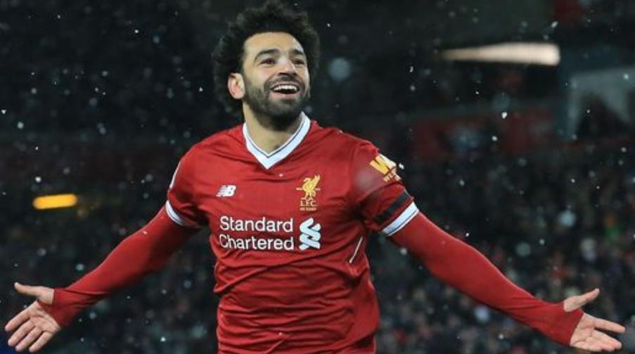 Τελευταία φορά που δεν σκόραρε ο Salah στο Anfield ήταν στη Boxing Day