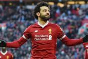 Ο Salah συνεχίζει να κάνει τα δικά του χωρίς σταματημό