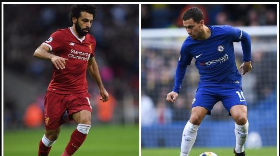 Προτεραιότητα για τους πρωταθλητές Ευρώπης αποτελεί στην παρούσα φάση ο Hazard και όχι ο Salah