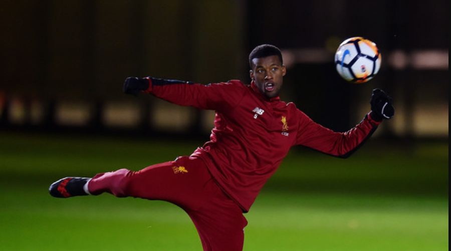 Ο Wijnaldum δήλωσε πως η Liverpool θα σεβαστεί αλλά δεν θα φοβηθεί την ποιότητα της Roma