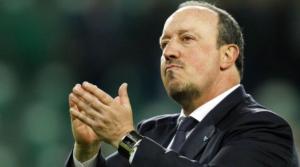 Αυτά είχε να πει ο Rafa Benitez για το επερχόμενο Newcastle-Liverpool.