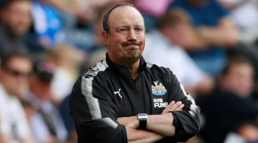 Αναφορά του προπονητή της Newcastle στην άμυνα της Liverpool.