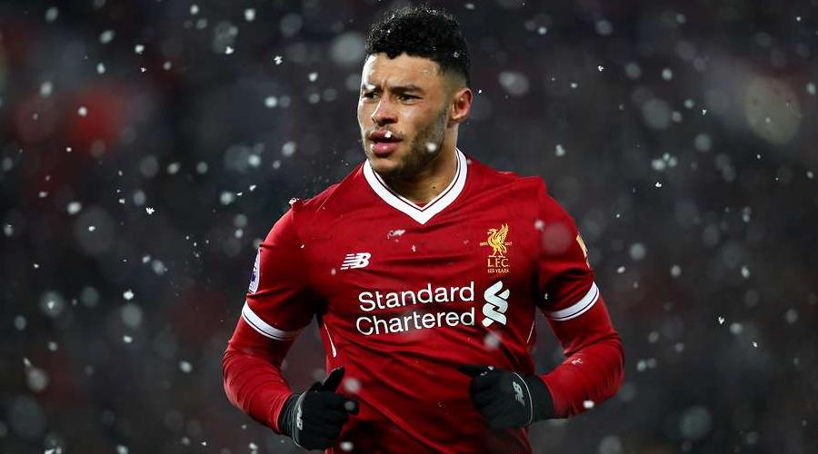 Μίλησε στην επίσημη σελίδα της Liverpool ο Ox.