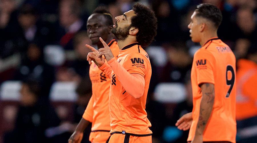 O Mane θέλει να βοηθήσει το Salah να σκοράρει κι άλλα γκολ