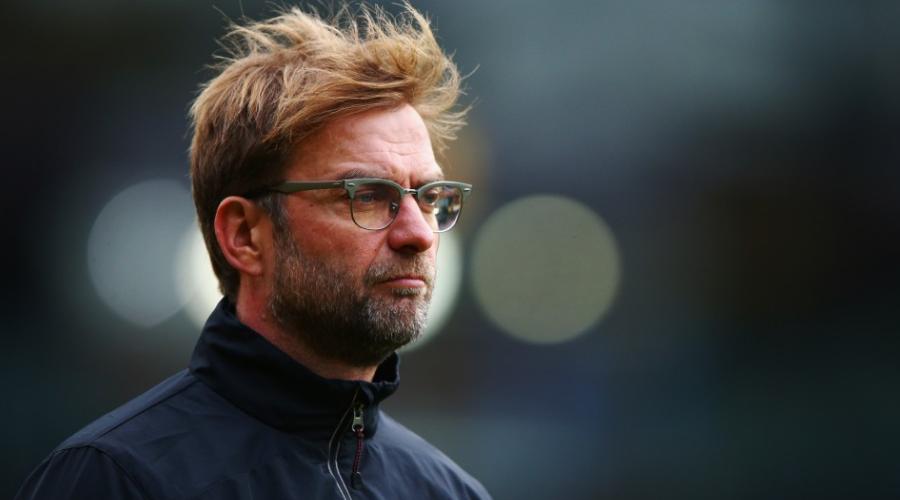 Ο προπονητής της Liverpool αναφέρθηκεστους τραυματίες της ομάδος.
