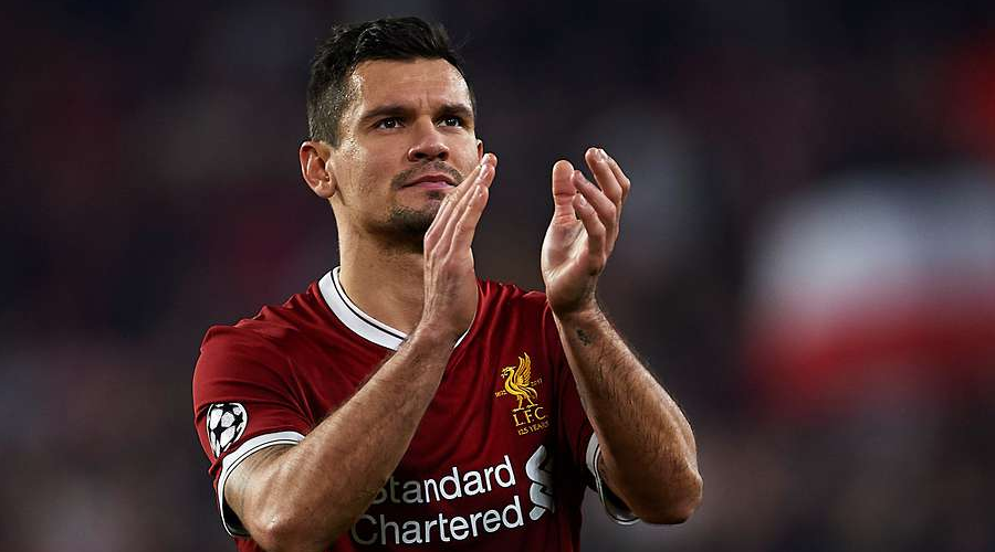 O Lovren πιστεύει σε δέυτερο καλό αποτέλεσμα απέναντι στη Roma