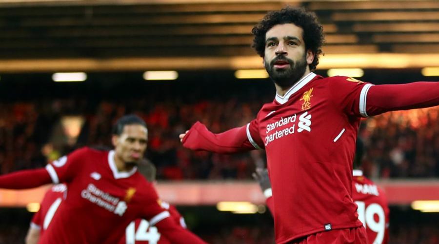 Βαρύ κοπλιμέντο για τον Salah είπε ο Steven Gerrard