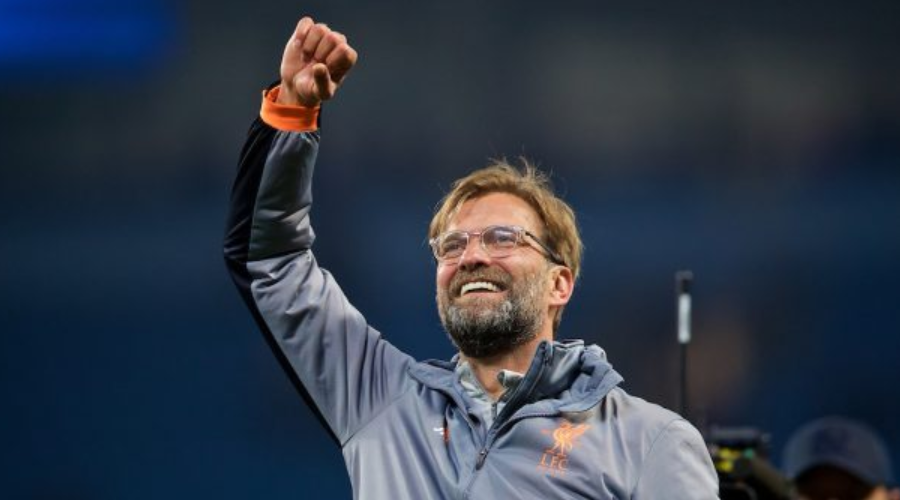 O Klopp ανεβάζει επίπεδο παίκτες της Liverpool σύμφωνα με τον Rio Ferdinand