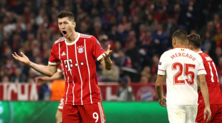 Η παραμονή του Lewandowski μάλλον τελειώνει στη Βαυαρία