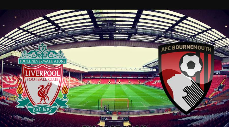 H Liverpool θέλει να συνεχίσει την εξαιρετική της παράδοση απέναντι στους Cherries