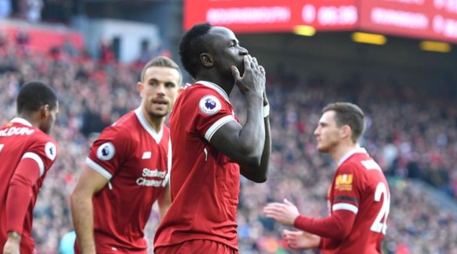 Ο Mane μιλάει για την δύναμη της Liverpool.