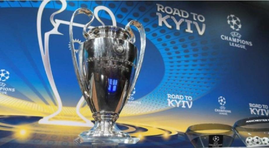 Road to Kiyv