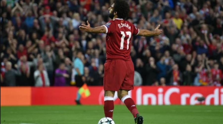 Ο Salah άμεσα απέναντι στην πρώην ομάδα του