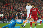 O Salah δυσκολεύτηκε για διάφορους λόγους στην Chelsea σύμφωνα με τον Mourinho