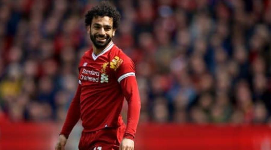 Παίκτης της Χρονιάς στην Premier League ο Salah!