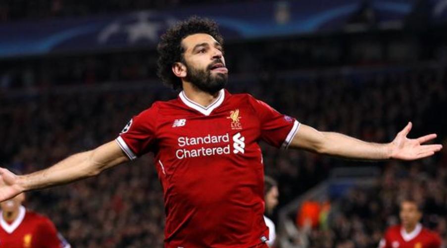 ΑΣΤΑΜΑΤΗΤΟΣ ο Mo Salah!