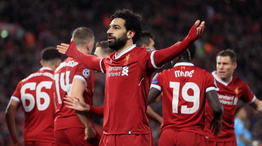 O Salah δεν άφησε σε χλωρό κλαρί ούτε τον Aymeric Laporte