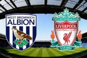 West Brom vs Liverpool