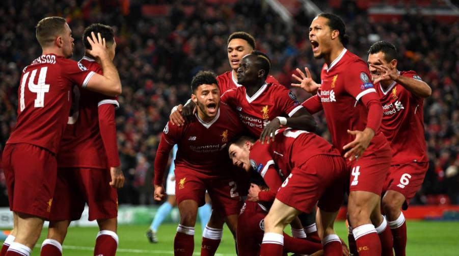 Oι παίκτες της Liverpool αξίζουν τη φετινή τους πορεία στο Champions League