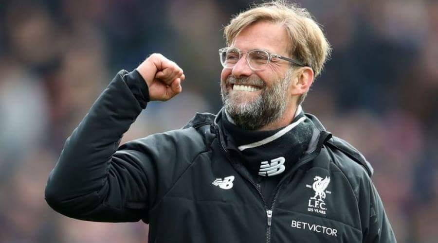 O Klopp μίλησε για την ιστορία της Liverpool.