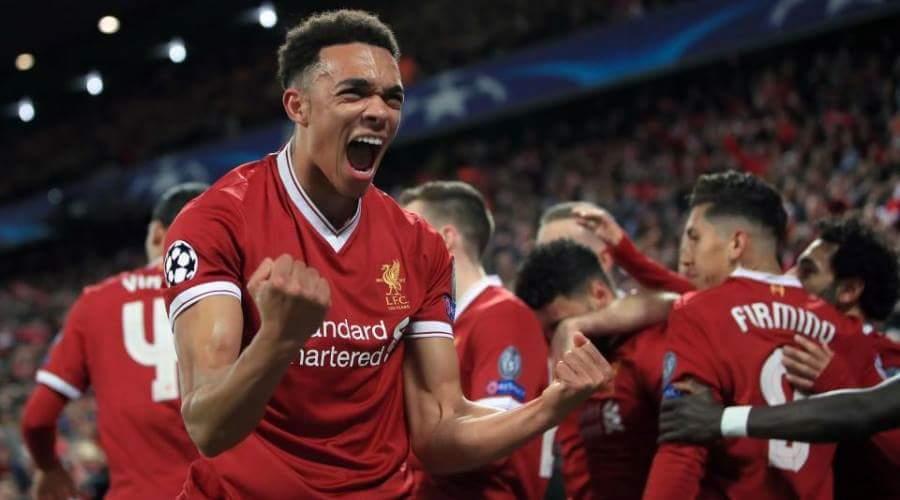 O Trent Alexander-Arnold δηλώνει πως η Liverpool δεν φοβάται κανέναν.