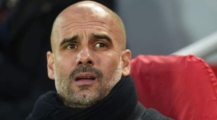 O Guardiola πιστεύει πως η City έχει δρόμο ακόμη για να συγκριθεί με τη Liverpool