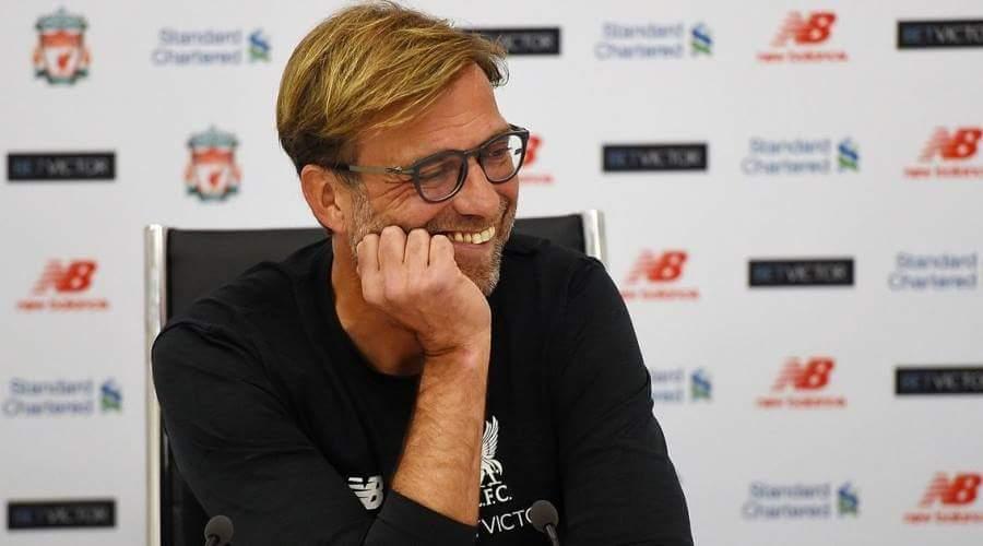 Θα δούμε αλλαγές στη σύνθεση της Liverpool το επόμενο διάστημα, δήλωσε ο Klopp.
