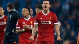 O Dejan Lovren είπε πως η Liverpool δεν είναι Barcelona.