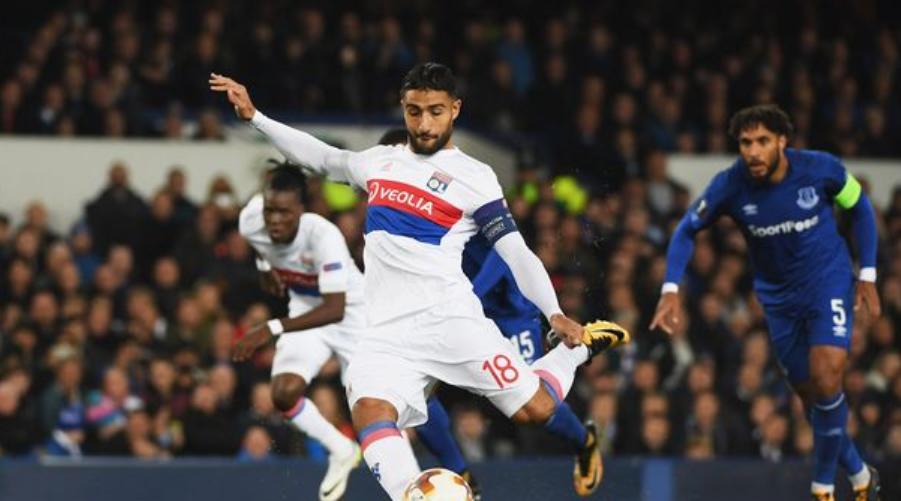 O Fekir θα γίνει παίκτης της Liverpool, σύμφωνα με γαλλικά μέσα.