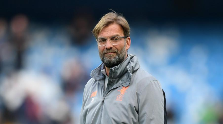 Τρελή χαρακτήρισε ο Klopp την πορεία της Liverpool στο Champions League.