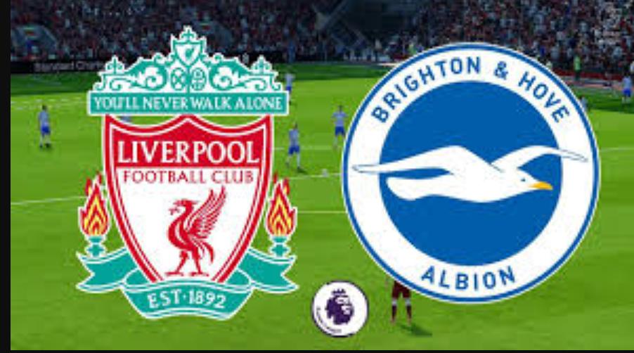 Τελευταίο εγχώριο εμπόδιο φέτος για τη Liverpool είναι η ομάδα της Brighton