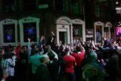 Liverpool vs Newcastle 2-1 (11.5.2014), στην Mathew Street είμασταν κι εκεί!!!