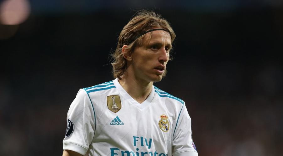 Δεν περιμένει εύκολο παιχνίδι ο Luka Modric