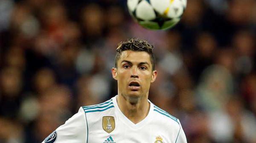 Ο Ronaldo μίλησε με καλά λόγια για την επίθεση της Liverpool
