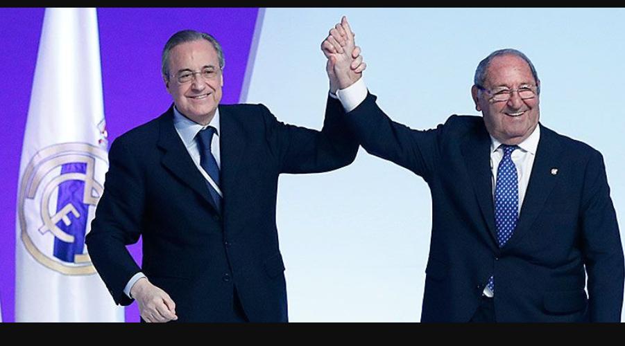 Εύκολη νίκη προβλέπει απέναντι στη Liverpool ο πρόεδρος των Μαδριλένων