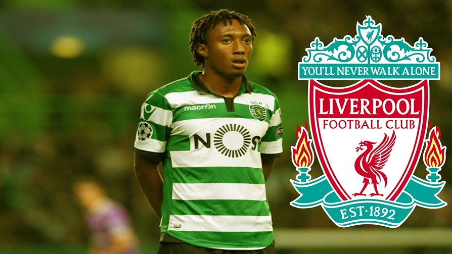 O Gelson Martins τζάμπα από την Sporting?