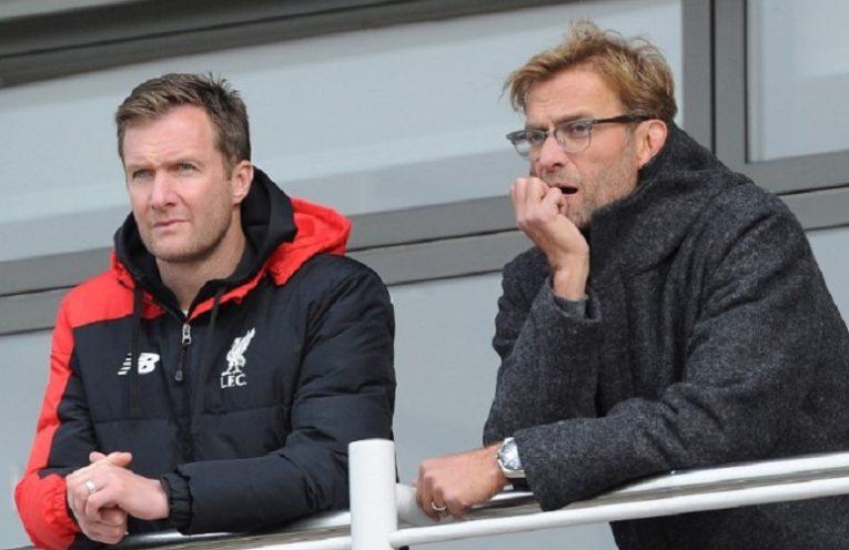 "Inglethorpe: ""Η Liverpool πρέπει να κερδίζει τρόπαια και με τη βοήθεια της Ακαδημίας"""