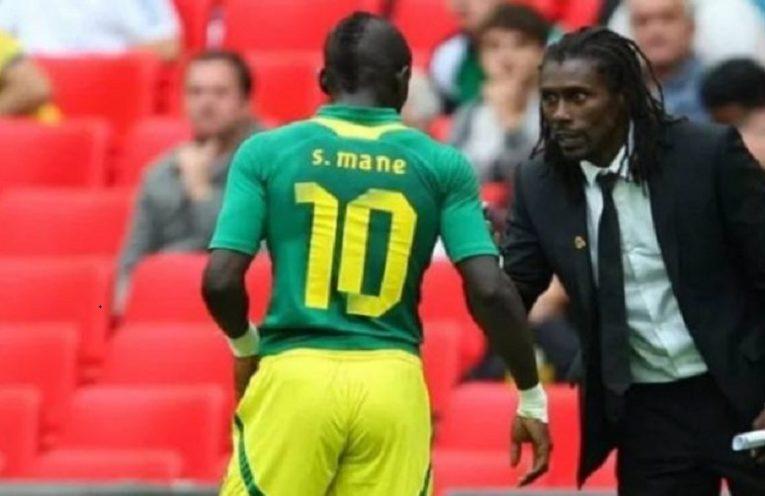 """Cisse:""""Ο Mane είναι από τους καλύτερους παίκτες στον κόσμο."""""""