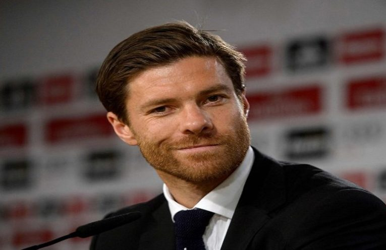 "Xabi Alonso: ""Η πρόοδος της Liverpool είναι απίστευτη"""