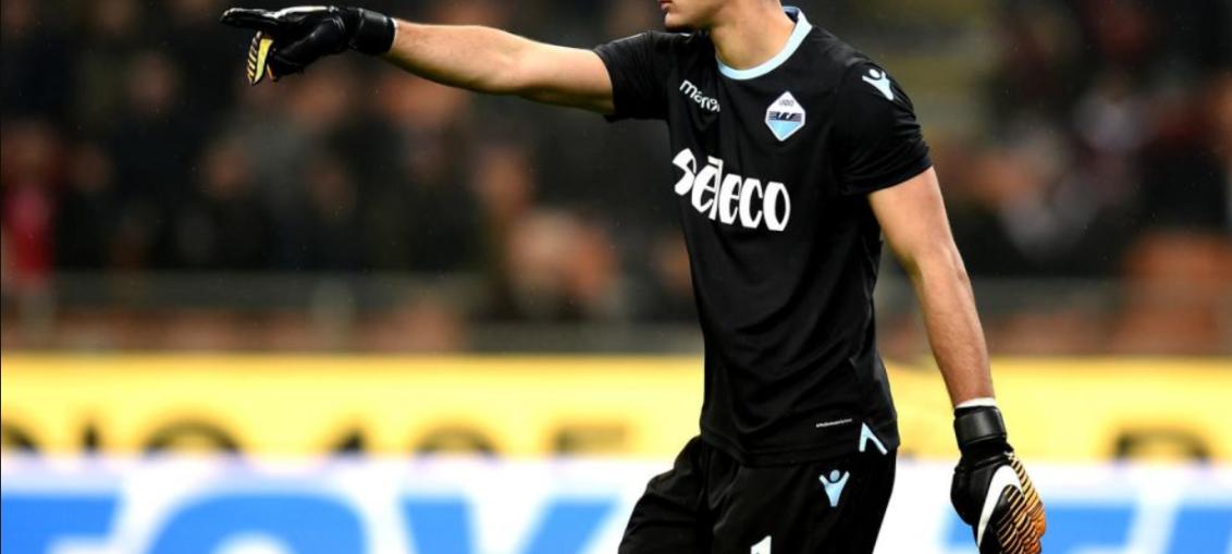 Δεν πουλάει Strakosha η Lazio.