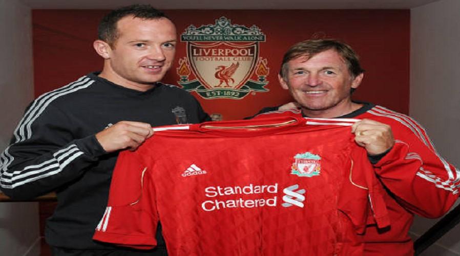 7/7/2011 Υπογράφει στους Reds o Charlie Adam