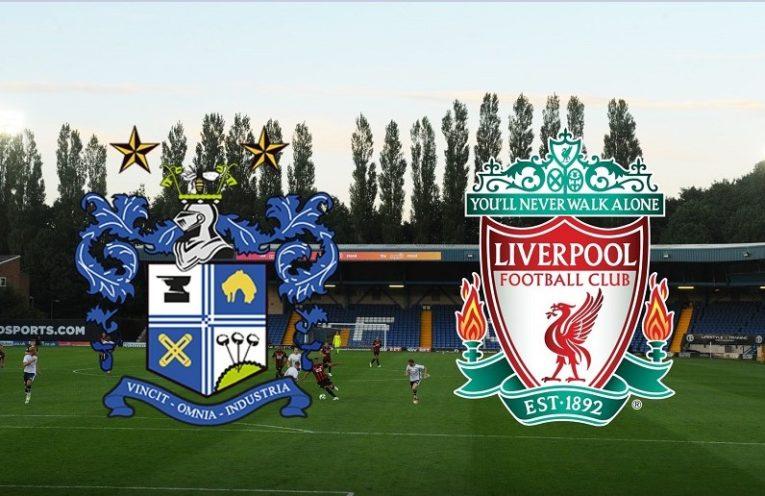 Bury vs Liverpool: χτύπησε ο «κώδωνας» του κινδύνου