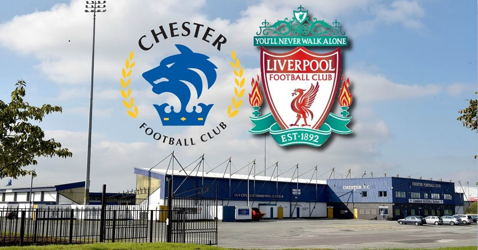 "Chester vs Liverpool: Καλό δείγμα ""νέοι"" & ""κομμένοι"", αλλά..."